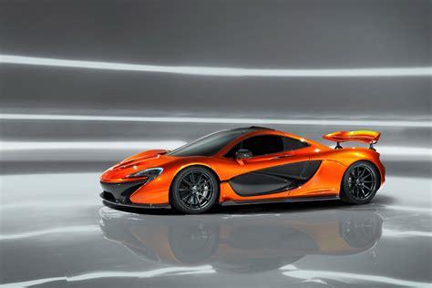 concept mclaren new mclaren p1 supercar concept previews f1 successor