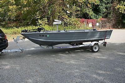 aluminum boats for sale nj sea nymph aluminum boats for sale
