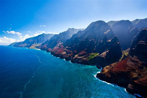 napali coast boat tours south shore kauai hikes with na pali views that are easier than the
