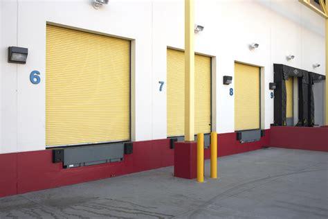 Metro Overhead Door Commercial Garage Doors Metro Atlanta Area