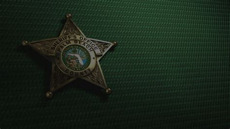 Pbso Inmate Records Palm County Sheriff S Office Pbso