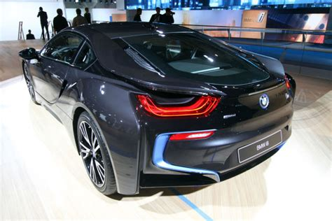 cost of i8 bmw the bmw i8 hybrid sports car will cost 135 925