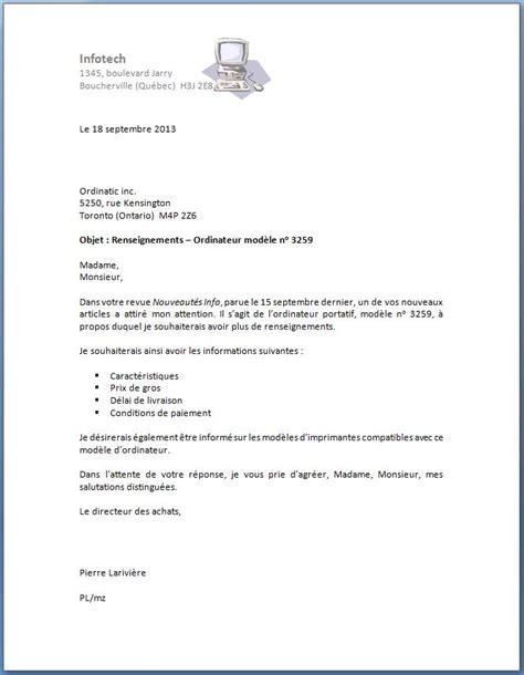 Exemple De Lettre Administrative Avec Pièce Jointe Mod 232 Le De Lettre 224 Un Alignement Mon Blogue De Bureautique