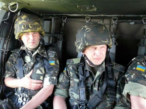 April 2010 Worldwide world Defense news army military ... Ukraine Military Equipment