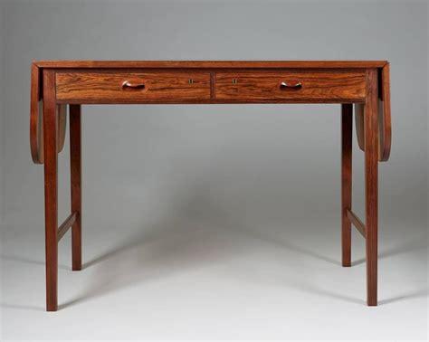unique desk l unique desk designed by peder pedersen denmark 1960s for