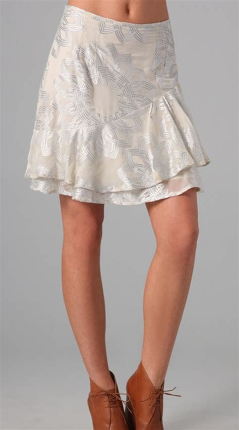 15 a line skirts designs for sheplanet
