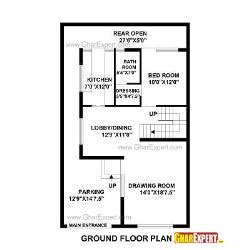 150 Meters To Yards House Plan For 30 Feet By 40 Feet Plot Plot Size 133