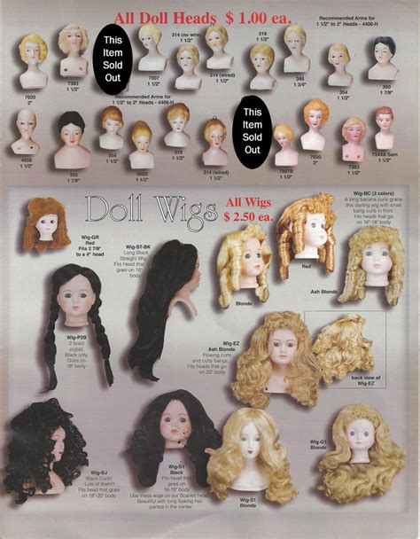 porcelain doll wigs doll wig sizes driverlayer search engine