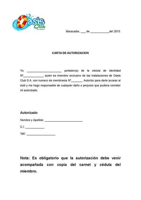 carta de autorizacion de padres word oasis club on quot descarga carta de autorizacion para seguir disfrutandoenoasisclub de