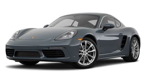 porsche canada lease a 2018 porsche 718 cayman manual awd in canada