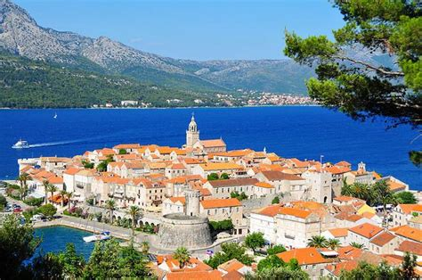 52 places to go in 2016 korčula on new york times 52 places to go in 2016 list