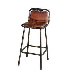 stool leather seat factory bar stool with leather seat audrey s board pinterest