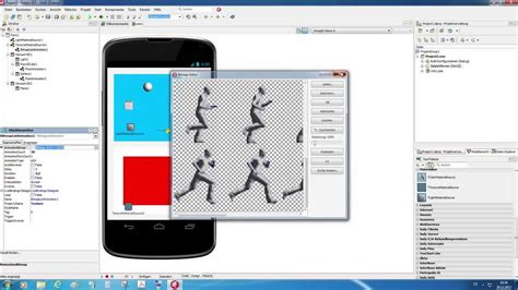 tutorial firemonkey delphi xe5 tutorial tbitmaplistanimation part 1 in action