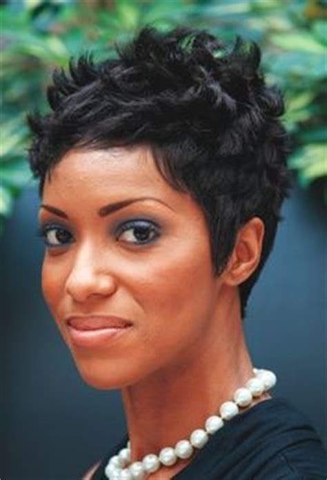 how to spike a short cut hair styles on pinterest black women salons and short
