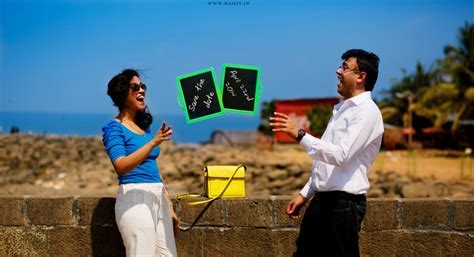 Pre Wedding Shoots 101: Where, What, How !!!   WedMeGood