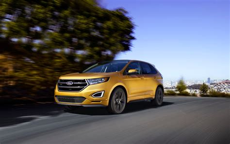 ford specifications ford edge se ta 2017 prix moteur sp 233 cifications
