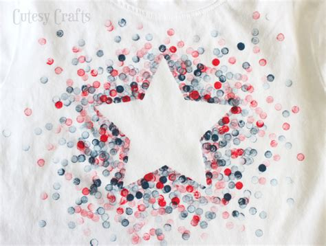 Make Your Own Watercolor Paper - diy eraser sted 4th of july shirt cutesy crafts