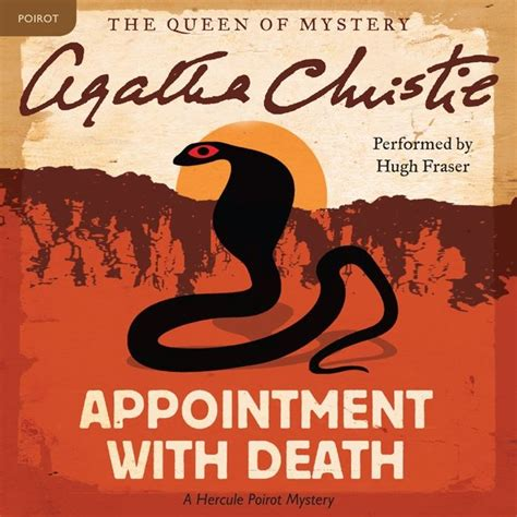 appointment with death agatha christie digital audiobook