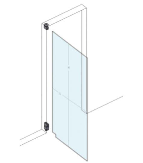 cerniere per porte vetro cerniera automatica con molla di richiamo per porte in
