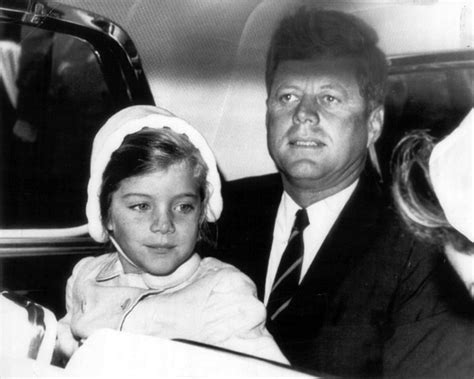 caroline kennedy the daughter of president john kennedy kennedys obsession john f kennedy with his daughter