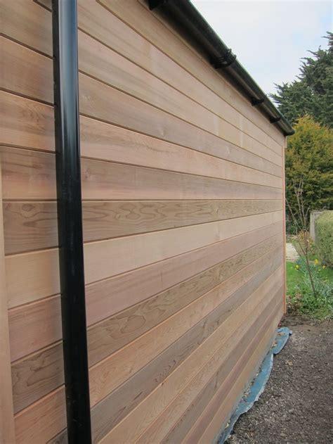 Cedar Wood Cladding 25 Best Ideas About Western Cedar Cladding On