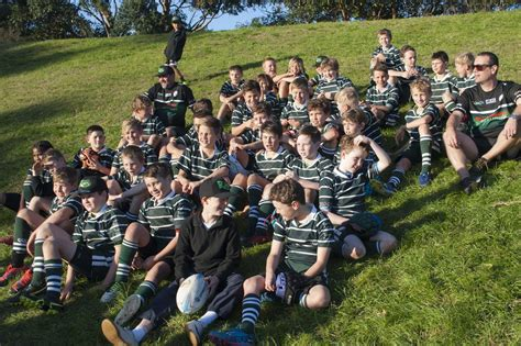 rugby house home warringah junior rugby union