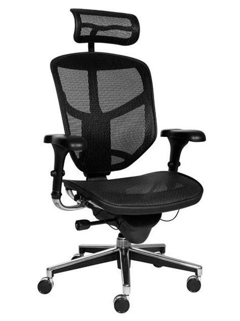computer chair headrest attachment secondhand bookcases adjustable back chair adjustable