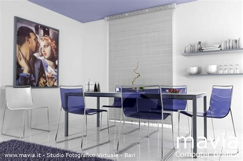 tende da cinema arredamento di interni dining room immagini fotografiche