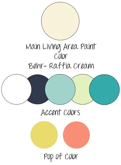 open floor plan color schemes best 25 nautical color palettes ideas on pinterest teal