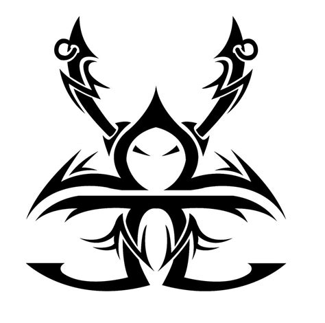 libra tribal tattoo gallery taurus libra gemini tribal by kuroakai on deviantart