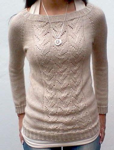 free knitting pattern raglan jumper sweaters knitting patterns