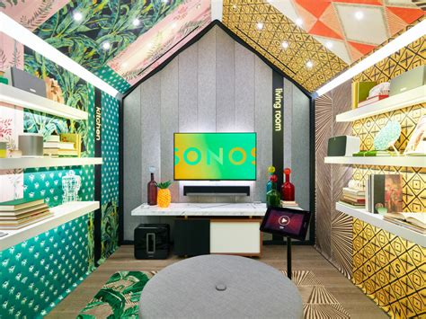 Design Milks New Shop Vitamin Design by The New Sonos Store Wants You To Feel At Home While Shopping