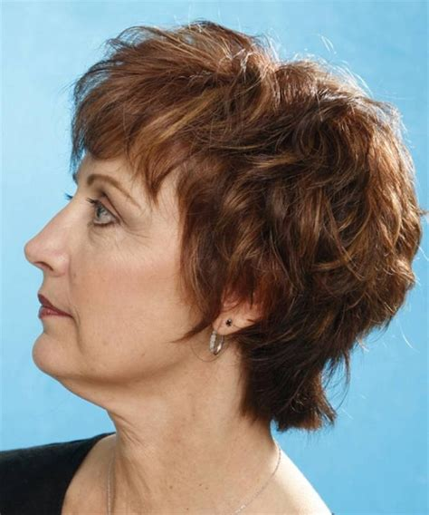 casual hairstyles for thick hair 46 best images about short curly hair styles on pinterest
