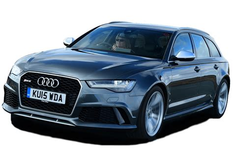 Audi Rs6 Price Uk by Audi Rs6 Avant Estate Prices Specifications Carbuyer