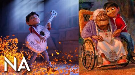 coco film sinopsis pixar s coco new plot details on day of the dead movie