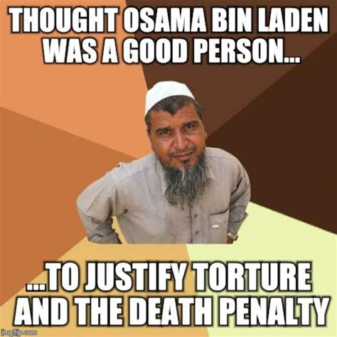 Osama Bin Laden Memes - successful arab comments on osama bin laden imgflip