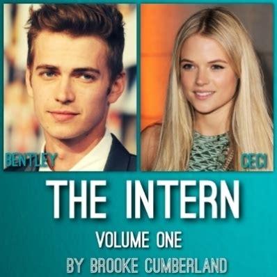 s intern the intern diaries volume 1 books the intern volume 1 the intern 1 by cumberland