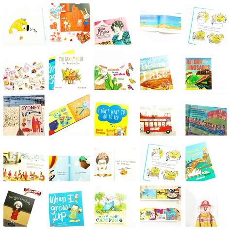 australian picture books 26 of the best australian picture books oh creative day