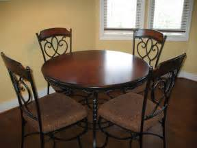 Wrought Iron Dining Room Set by Draperies And Blinds Dining Room Window Treatment Ideas