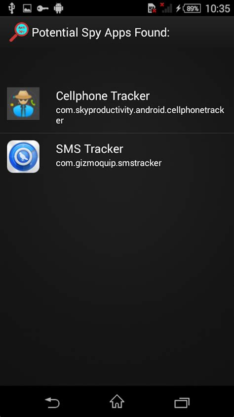 free spyware for android anti spyware removal android apps on play