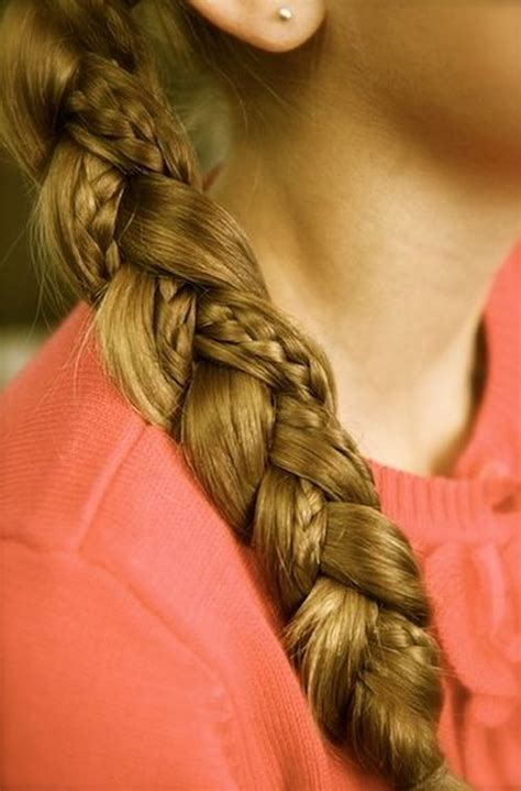 pretty easy hairstyles braids 75 cute cool hairstyles for girls for short long