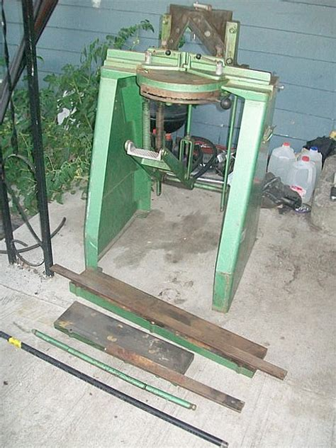 used jyden foot chopper picture framing machinery equipment