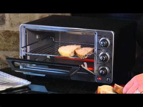 Best Rated Toaster Oven 2014 Cuisinart Custom Classic Toaster Oven Broiler Tob 40