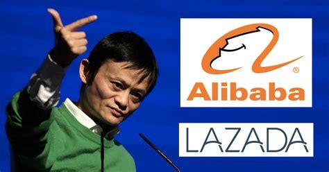 alibaba technology alibaba s acquisition of lazada 8volution marketing