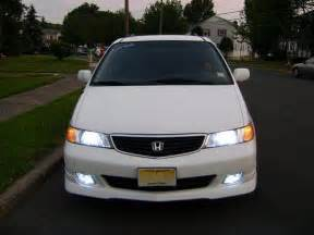 Honda Odyssey Light 99 01 Honda Odyssey Fog Lights Dash Z Racing