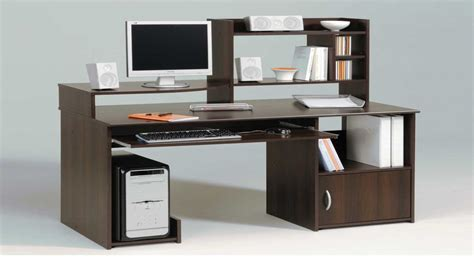 home office computer desk computer desk with hutch at office depot