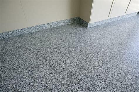 Polyaspartic Flooring, Garage Cabinets Global Garage Flooring New Jersey