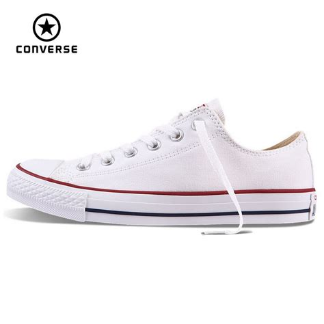 Converse Original Low original converse classic all canvas shoes and