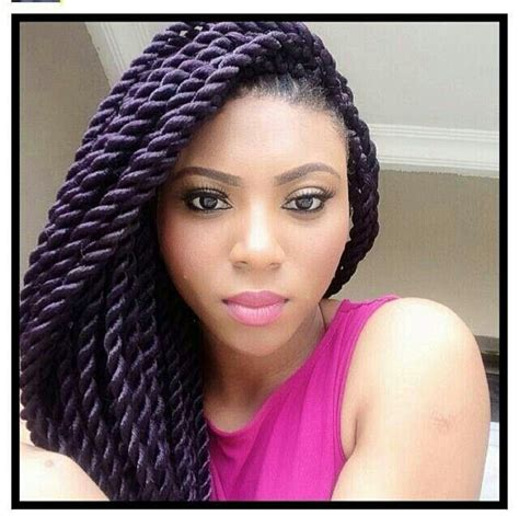 big senegalese twists hairstyles 17 best images about braids senegalese twist on pinterest