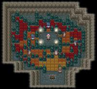 seafoam islands bulbapedia  community driven pokemon